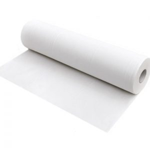 Bed cover roll paper