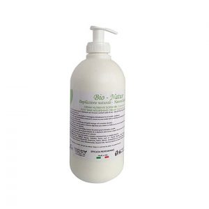 Bio-Nature After Wax Moisturizer Crem 500ml
