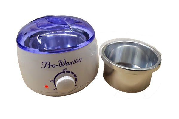 Pro Wax cup wax heater machine
