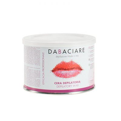 Titanium Dioxide Rosa Canned wax 400ml