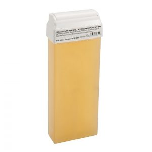 Wax Cartridge Yellow Honey 100ml