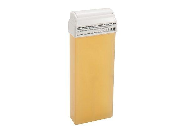 Wax Cartridge Yellow Honey 100ml