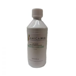 Wax cleaner oil 500ml