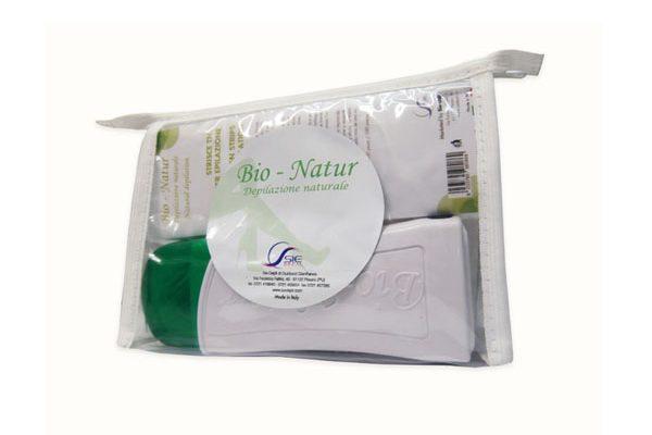 Wax Set Bio waxing