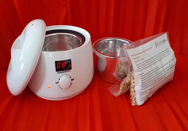 Pro Wax digital wax heater kit