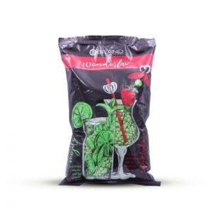 Brazilian wax mojito
