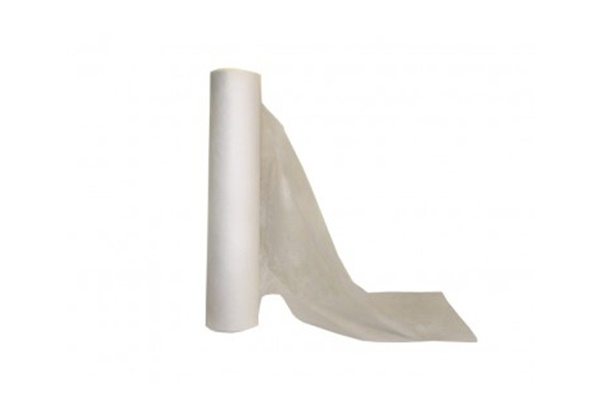 Bed cover roll TNT water repellent