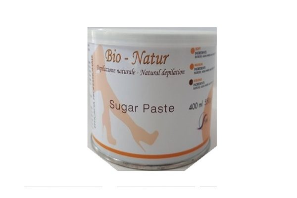Sugaring paste Soft 400 ml