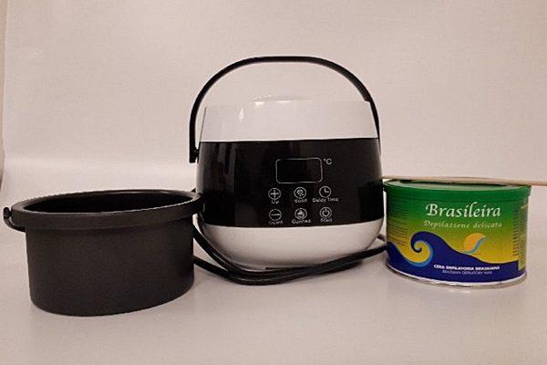 Smart Digital Wax Heater Set