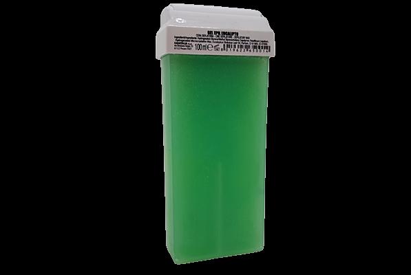 Roll on wax elastic eucalyptus 100 ml