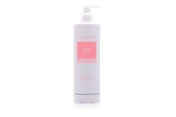 Organic cleansing milk moisturizer 500 Ml