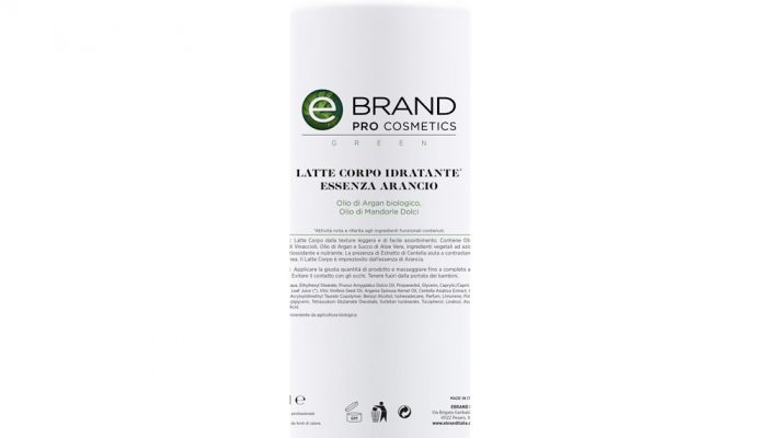 After wax Body Lotion